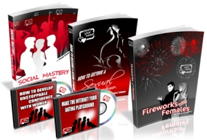 Fireworks With Females – How to Get High Quality Women