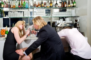 Top Seven Reasons Why Women Agree to a Blind Date