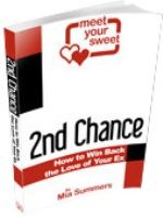 Second Chance In Love