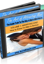 Art Of Attracting Men